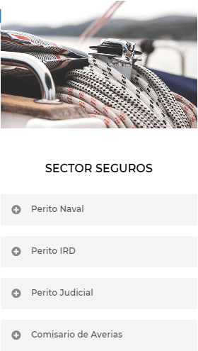 Sector Seguro