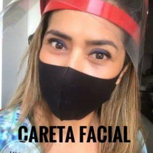 Careta Facial