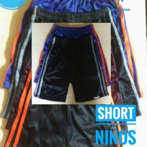 Short (Superpoly) Niños