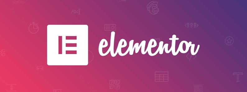 elementor crea tu web
