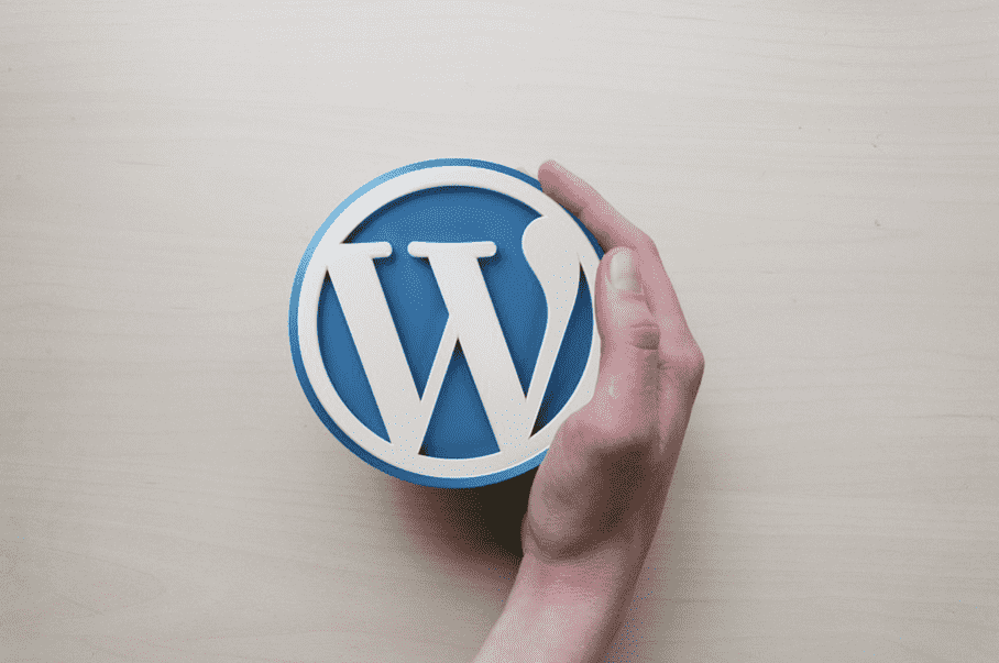 wordpress crea tu web